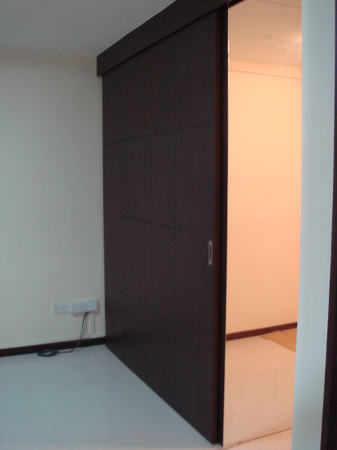 Goatie s reno blog sliding doors for Sliding main door