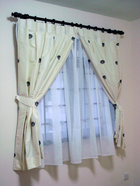 Discount Curtains And Blinds - Rooms